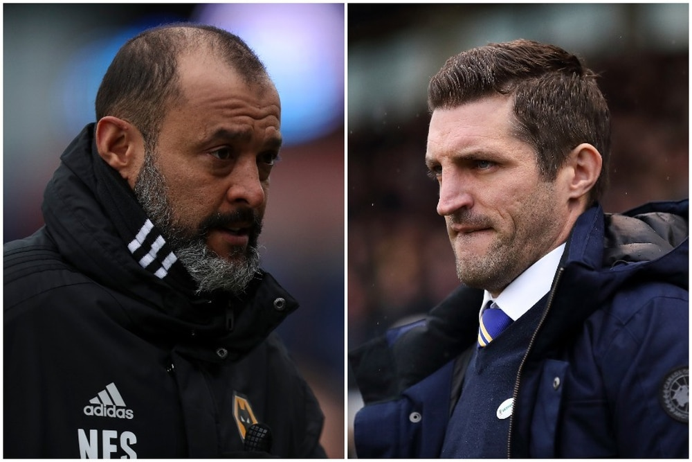 Preview Wolves V Shrewsbury Up For The Cup Express Star