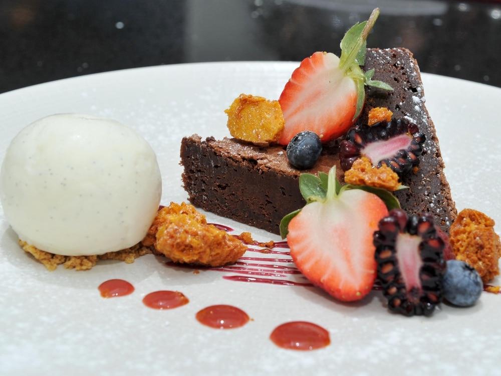 Food review: Hamiltons Restaurant, Wolverhampton
