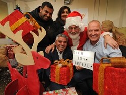 Bully makes promise to support Sikh Toy Appeal