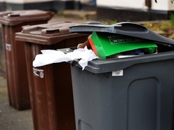 Bin collections in Walsall and Wolverhampton continue for now