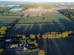 Gailey Freight Hub: our fight against these 'monstrous plans'