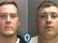 Wolverhampton gang duo ordered to pay back £200k in drug factory bust