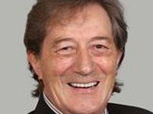 Councillor Dr Michael Hardacre. Photo: Wolverhampton City Council.