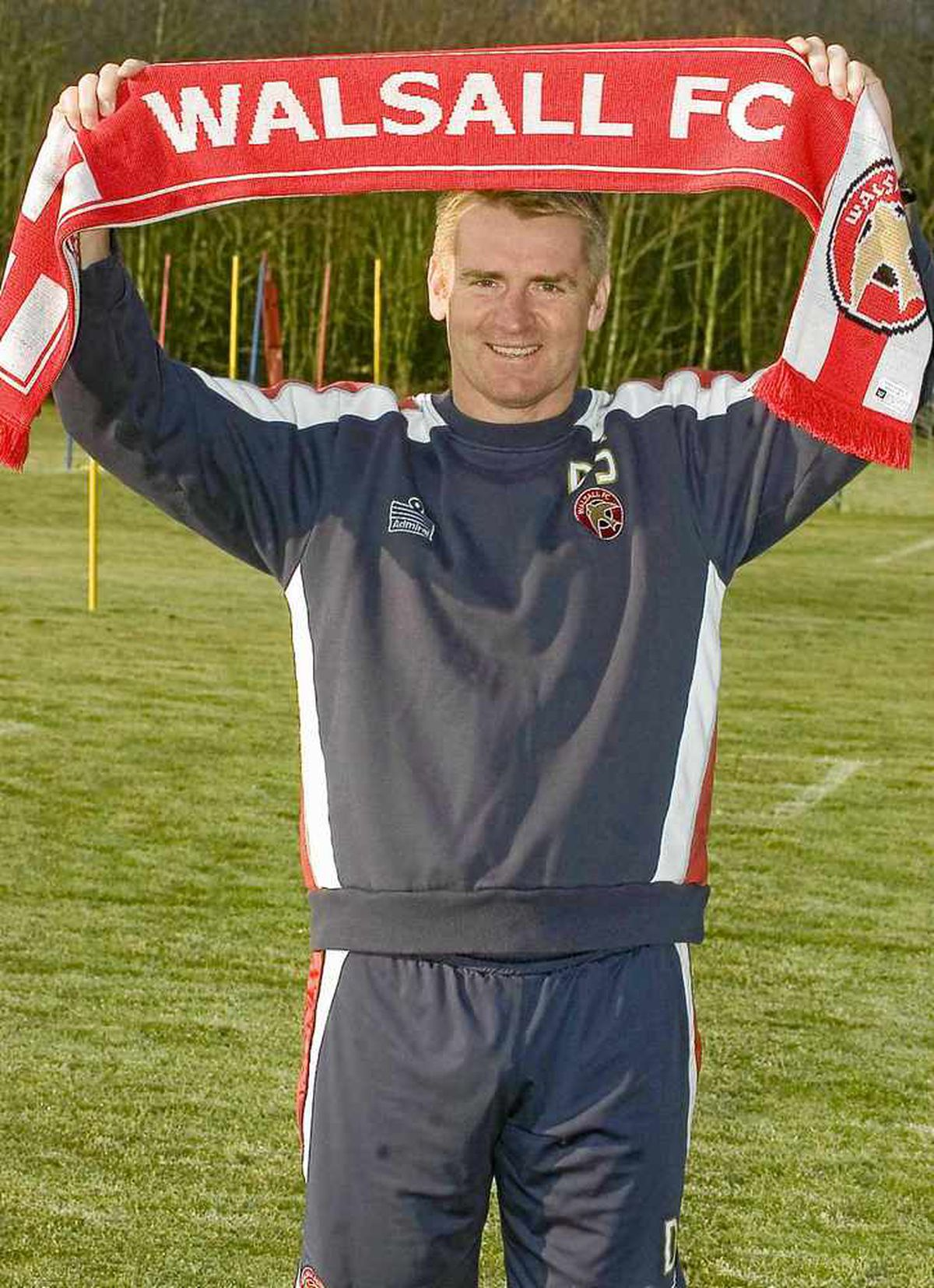Dean Smith has firmly established himself as the Saddlers' chief, after initially taking over as caretaker boss from Chris Hutchings in 2011.