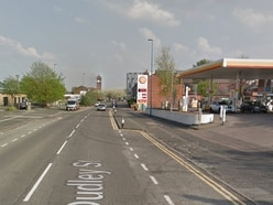 Appeal as man seriously injured in West Bromwich hit-and-run