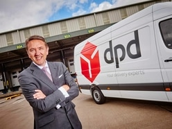 Black Country-based DPD to create 6,000 jobs as it expands to meet online demand