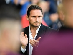 Frank Lampard's career on and off the pitch in numbers