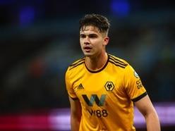 Wolves' Leander Dendoncker: It's been worth the wait