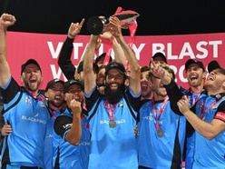 Moeen Ali revels in Worcestershire Vitality Blast triumph