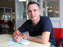 New Walsall deal for Liam Kinsella as James Hardy signs
