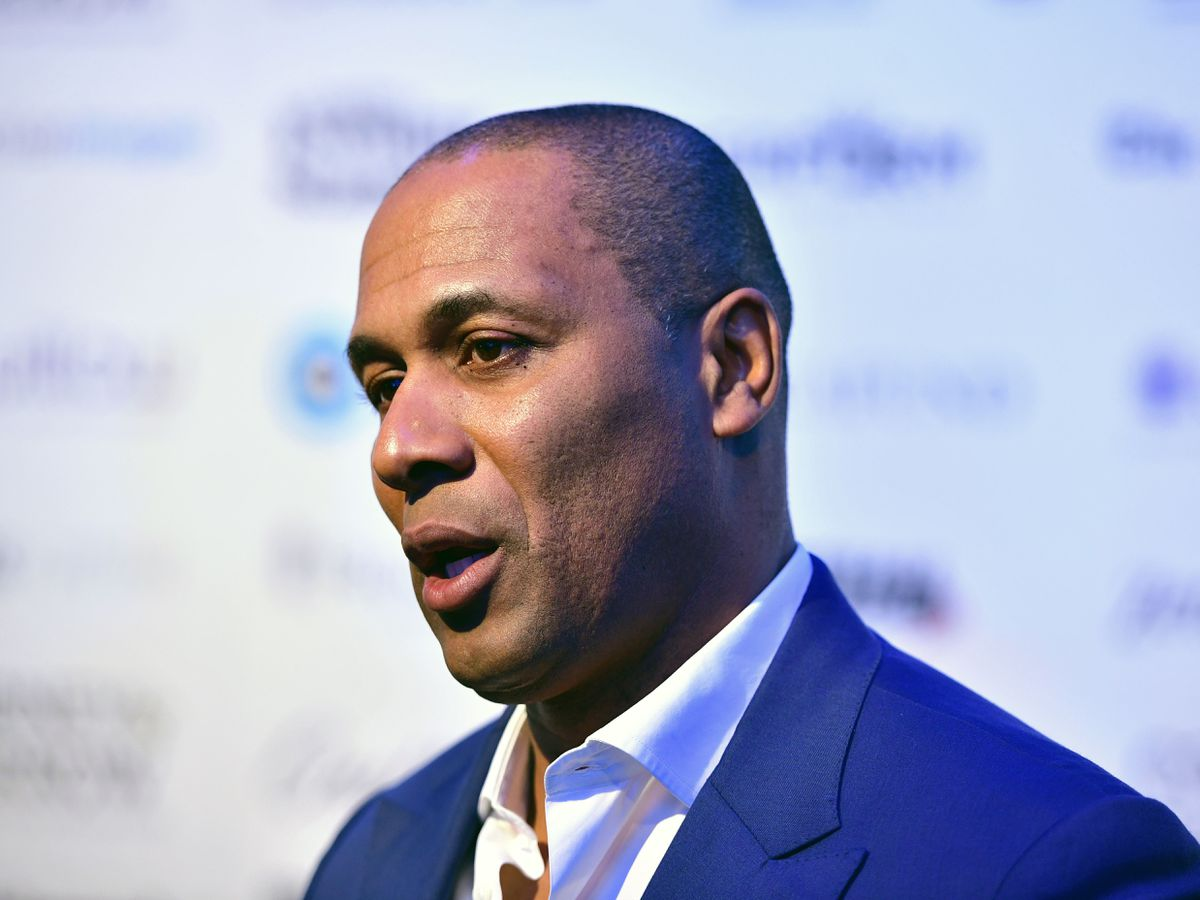 Les Ferdinand is excited about QPR's future