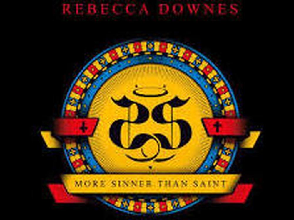 Wolverhampton's Rebecca Downes, More Sinner Than Saint - album review