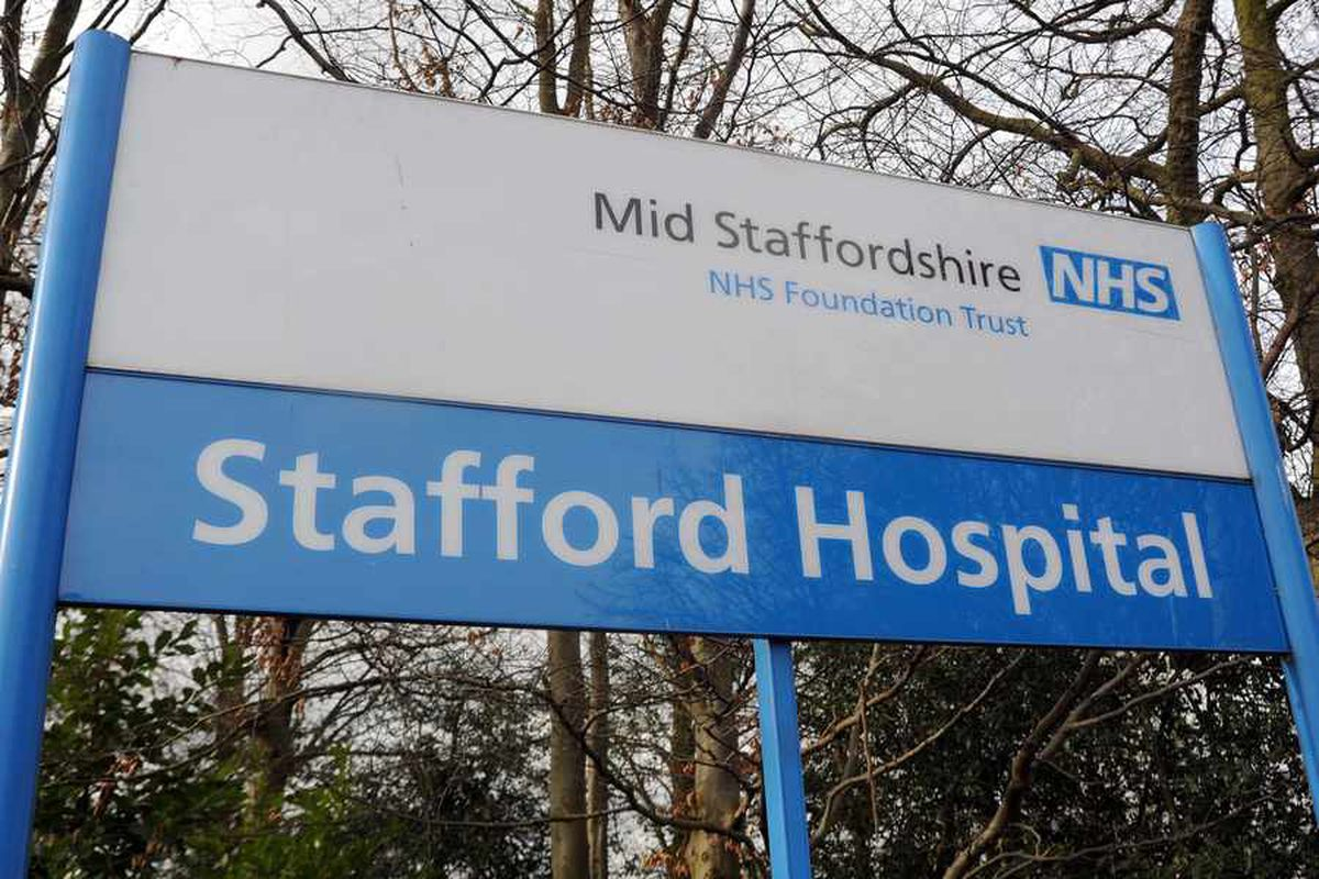 'All the villains escaped justice': Anger as Stafford Hospital scandal bosses cleared