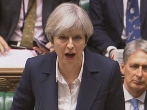 It is one year since Theresa May triggered Article 50