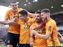 Wolves skipper Conor Coady delighted to start break on a high note