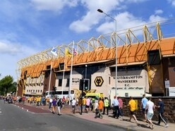 We want to stay: Wolves fans say no to possible move from Molineux
