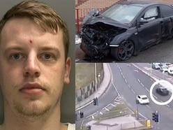 Merry Hill death crash driver fails to get sentence cut