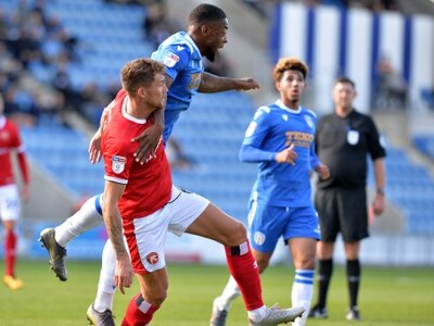Colchester United 0 Walsall 0 - Match Highlights