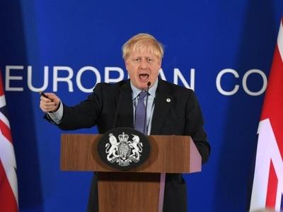 Johnson faces fresh showdowns on Brexit as deadline looms