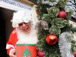 Christmas market to be held in Pelsall