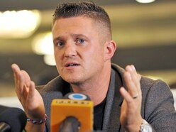No more Tommy Robinson chants, Luton Town CEO tells fans
