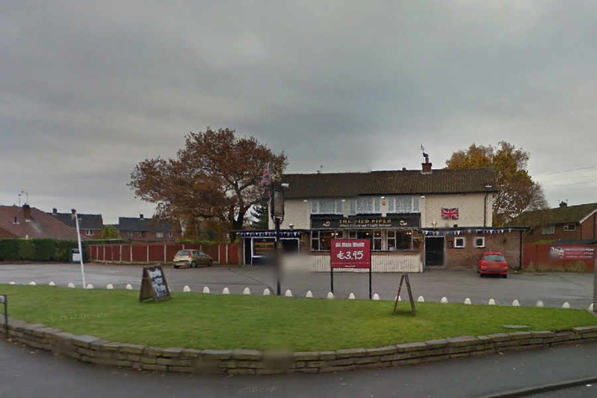 Uncertain future for Cannock pub after sale to undisclosed buyer