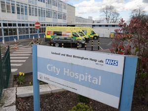 City Hospital.