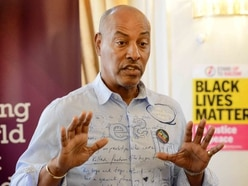 Brendon Batson: I'd like to think Powell would now say sorry