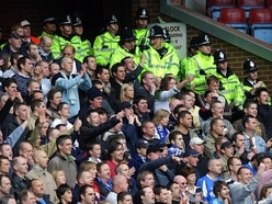'Pay full police costs or play football matches behind closed doors'
