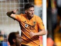 Wolves star Matt Doherty desperate to finish season