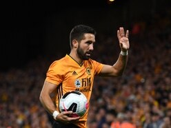 Joao Moutinho in advanced talks with Wolves over new deal