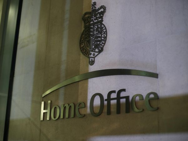 Report on Home Office