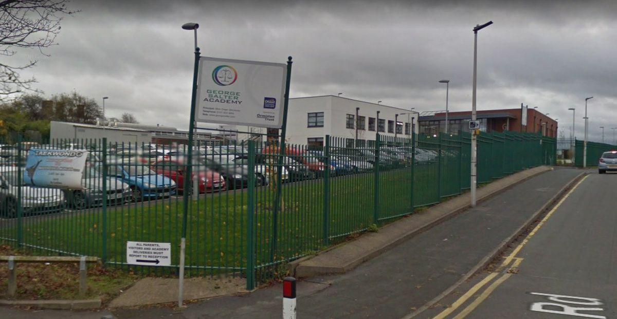 George Salter Academy. Photo: Google Maps