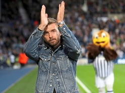James Morrison: I'm a West Brom supporter now
