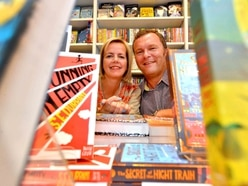 What it's like to run a bookshop: Twice Told Tales in Ironbridge and Booka in Oswestry
