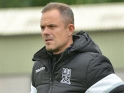 Stafford Rangers boss Neil Kitching undaunted by Ashton United test