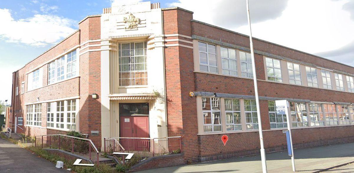 The Beldray building on Mount Pleasant, Bilston. Photo: Google Street View.