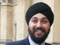 Tories select Army Reserve Jay Singh-Sohal as PCC candidate