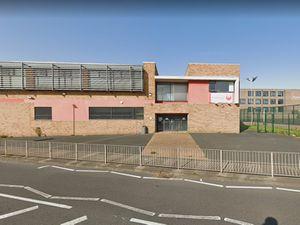 Phoenix Collegiate, in West Bromwich. Photo: Google Maps