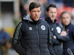 Walsall need to learn fast says Darrell Clarke