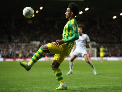Matheus Pereira: The foreign perspective on the West Brom loanee