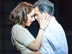 Sunset Boulevard, Birmingham Hippodrome - review with pictures