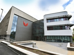 Walsall College evacuated as bomb hoaxes sent to hundreds of UK schools