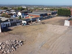 Plans for 132 new homes at derelict site in Dudley given go-ahead