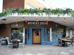Popular Brewer's Social Harborne is here to stay