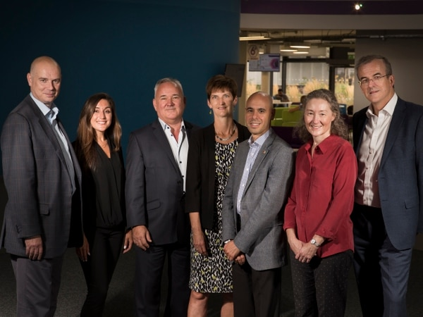 Richardson Foundation links up with Venturefest to put growth businesses in the spotlight