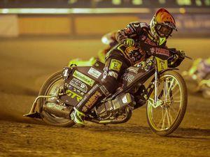 Freddie Lindgren (Photo: Steve Feeney)