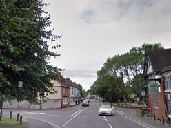 Nasty gas smell baffles villagers in Albrighton
