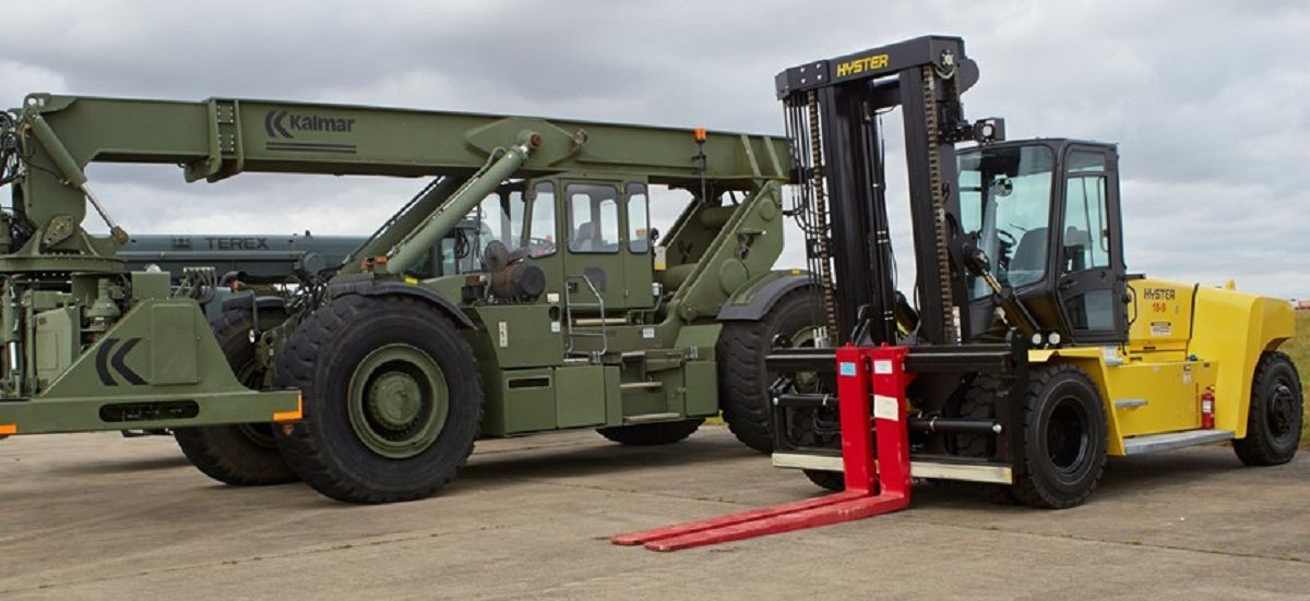 AmeyBriggs will be maintaining equipment used by the Armed Forces