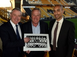 WATCH: Golden memories for Wolves greats at annual celebration